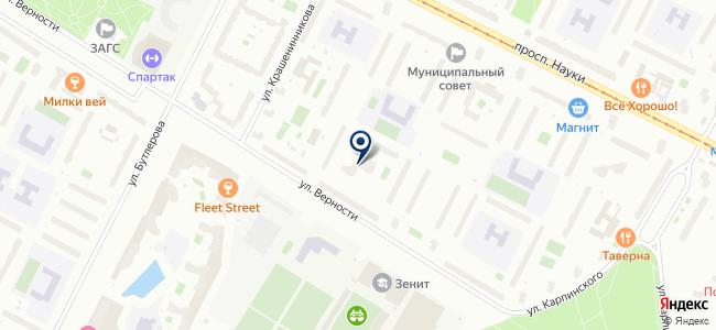 4545455.ru на карте
