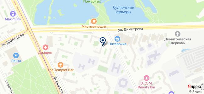 ПромИнструмент на карте
