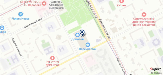 NordSun на карте