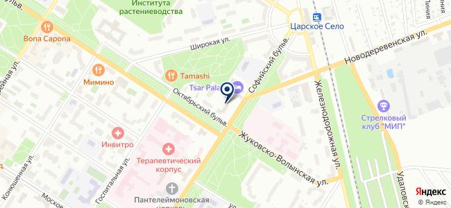 ЭнергоСтройСтандарт, ООО на карте