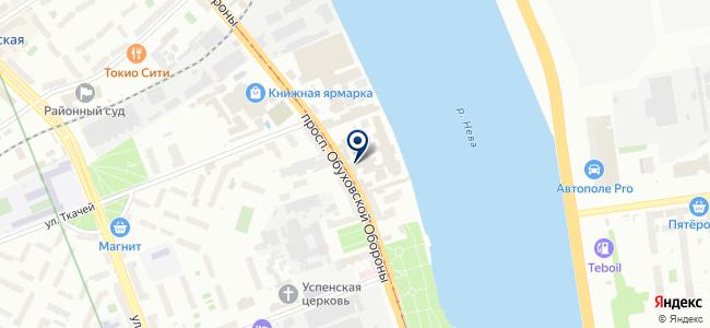 ДЕТАЛИ МАШИН на карте