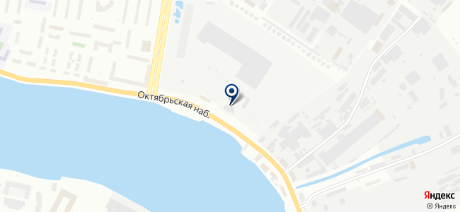 КВАДРО-ИМПЭКС, ОАО на карте