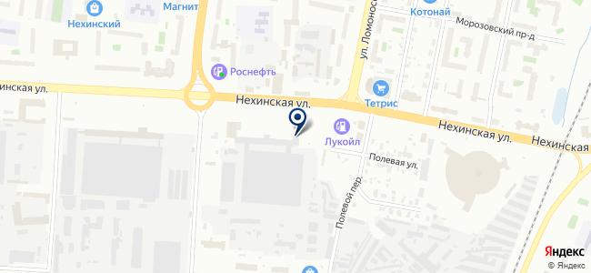 Специальное конструкторско-технологическое бюро по релейной технике, ОАО на карте