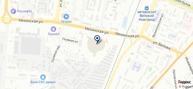 Городское ПАТП, ООО на карте