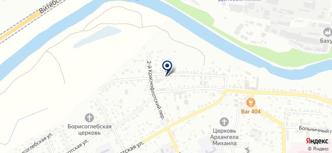 Проф-Электро, ООО на карте