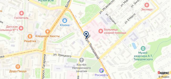 Квант, магазин аксессуаров к мобильным телефонам и элементов питания на карте
