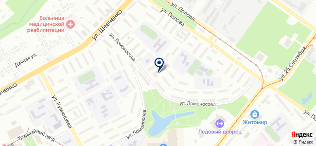 ТЕЛПРО Инжиниринг на карте
