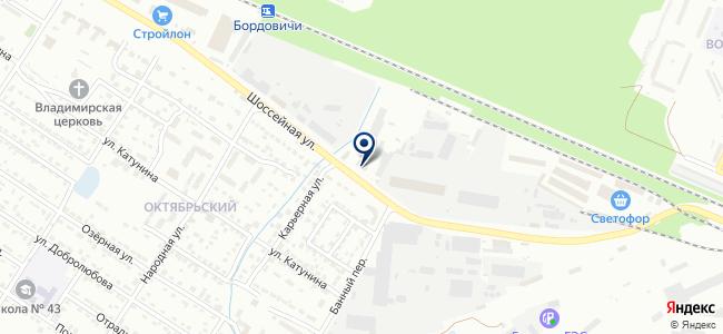 Элстар, ООО на карте