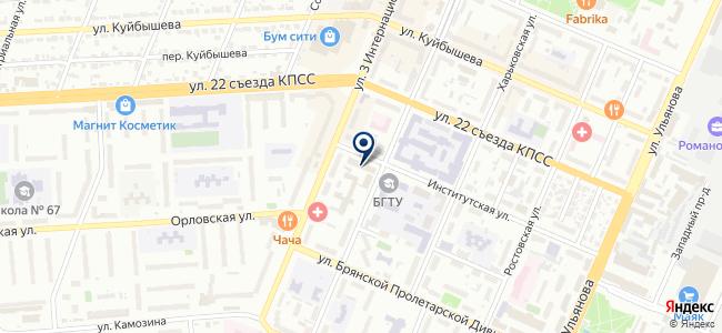 РусКабельСбыт на карте