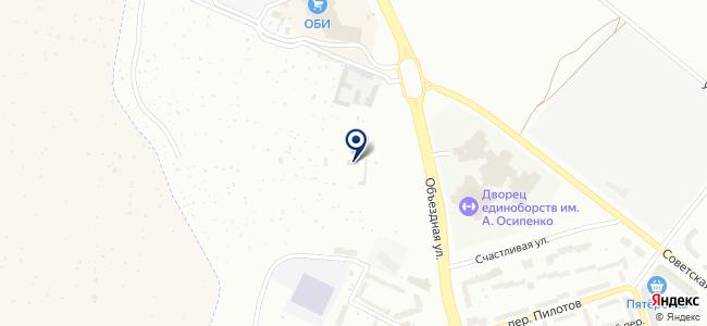 ЭнергоГрад на карте