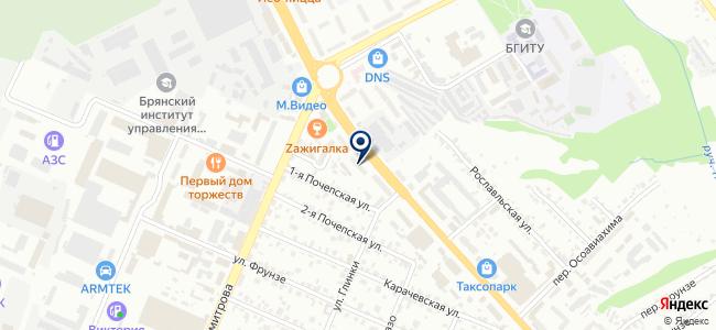 ЭрТи, ООО на карте