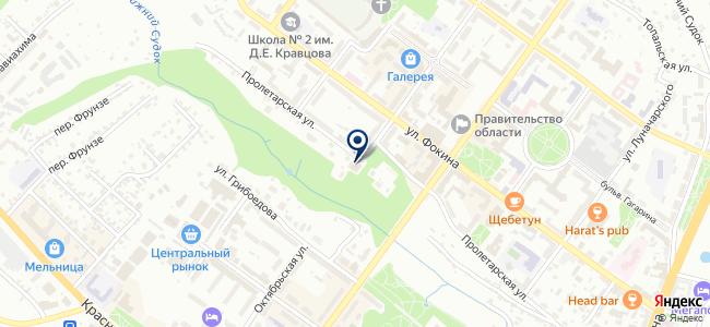 Ремонт32, ООО на карте