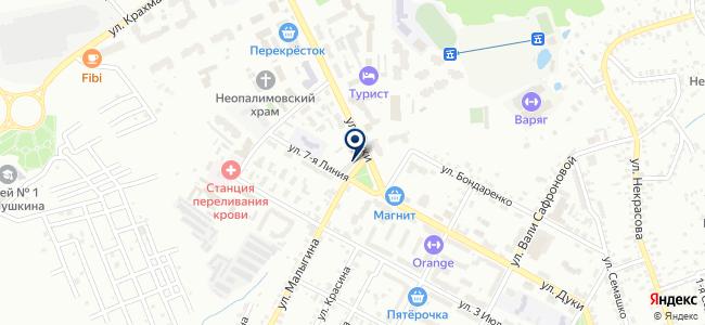 Alexmonk на карте