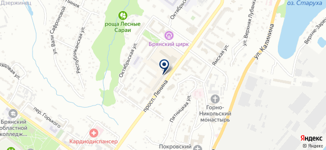 Enter связной на карте