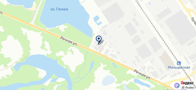 ЭлектроМотор, ООО на карте