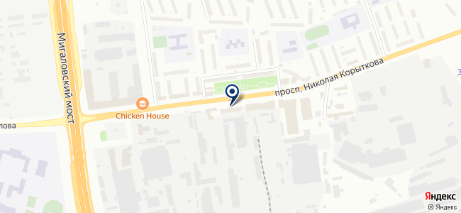 ЦентрСнаб, ООО, оптовая компания на карте