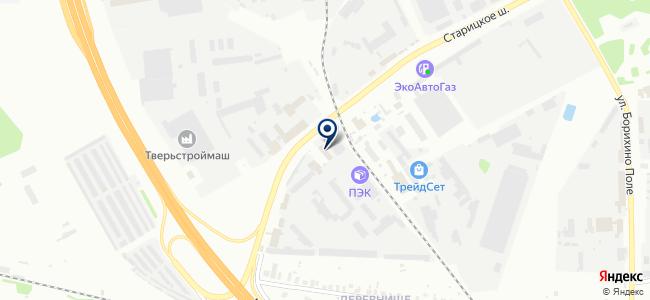 Магазин электроинструментов и хозтоваров, ИП Торбин В.И. на карте
