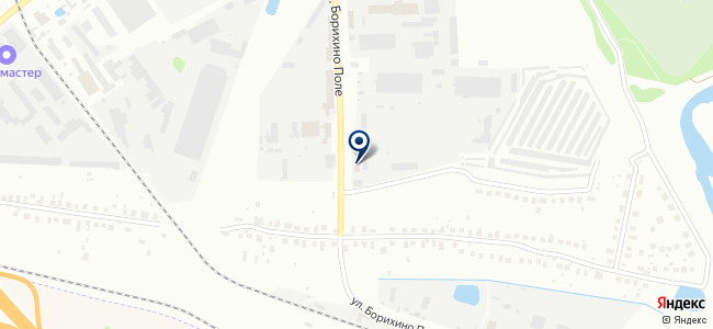 Вольт Плюс, ООО, торговая компания на карте