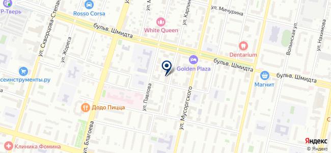 Com-light.org, торгово-производственная компания на карте