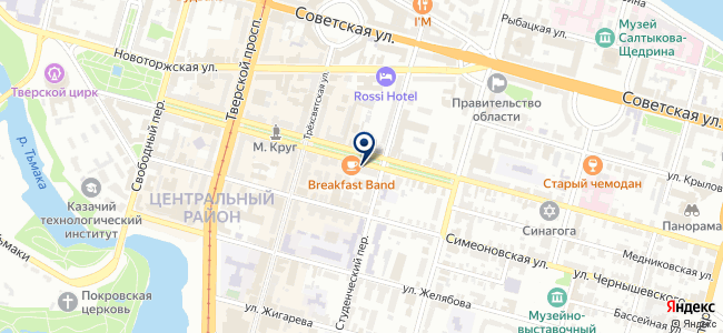 Электромонтаж, ООО, монтажная компания на карте