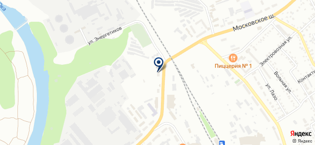 РусСантехТорг на карте