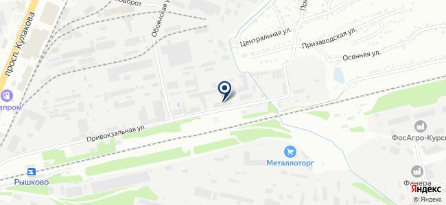 КМАэлектромонтаж на карте
