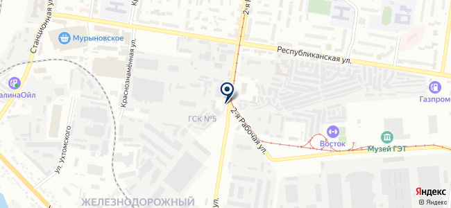 AVTOSU.ru на карте
