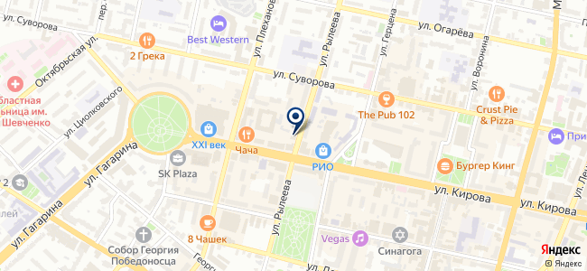 Элкон, проектно-монтажная компания на карте