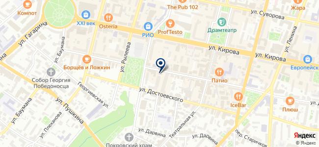 Dom Prom на карте