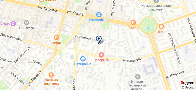 Все инструменты.ru на карте