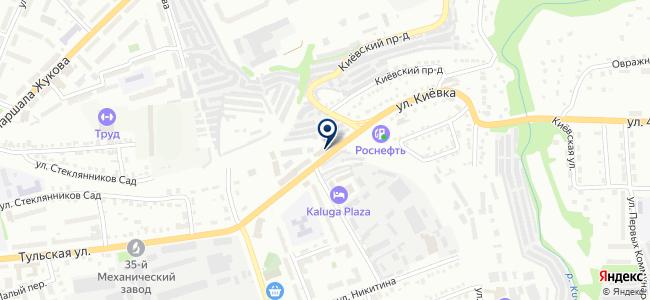 Русский Свет на карте