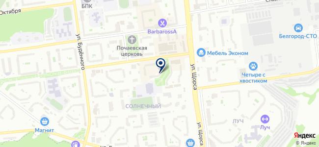 Комиссионный магазин электроники на карте