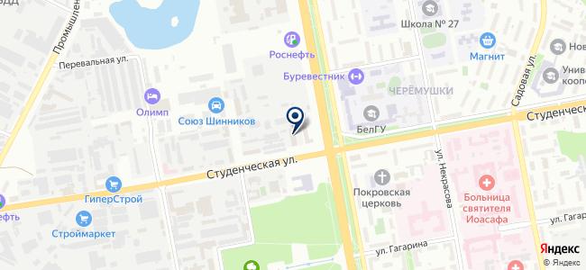 Аккумуляторы на карте