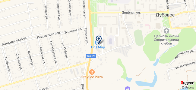 all-termo на карте