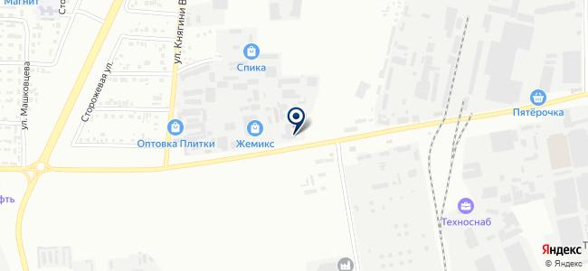 ЭнергоМонтаж, ООО на карте
