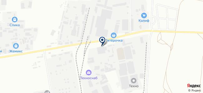 Белэлектроцентр-Сервис, ЗАО на карте