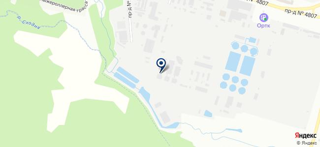 Альтоника, ООО на карте