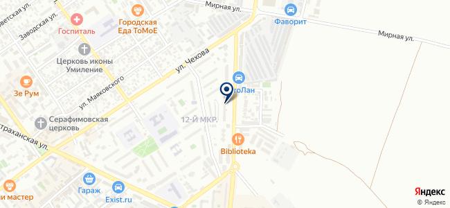 Магазин сантехники и отопительного оборудования, ИП Метлицкая Е.В. на карте