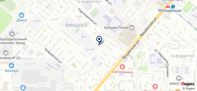 ЛюстрыЛюкс.ру на карте