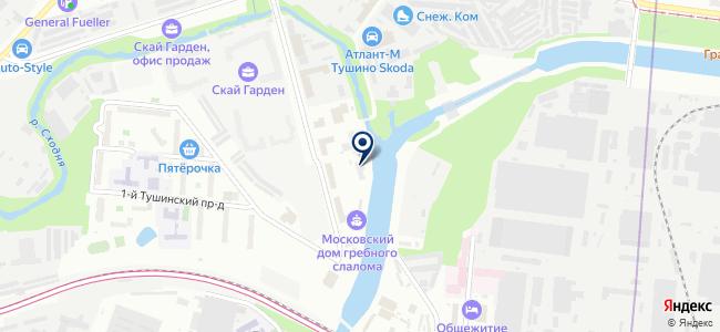 АЗБУКА ЭЛЕКТРИЧЕСТВА на карте