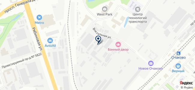Smm-shop.ru на карте
