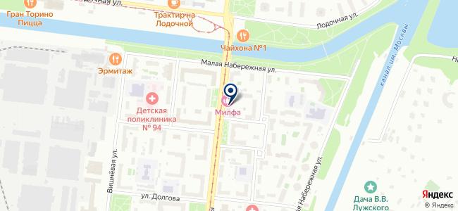ВЮРТ ИНСТРУМЕНТ на карте