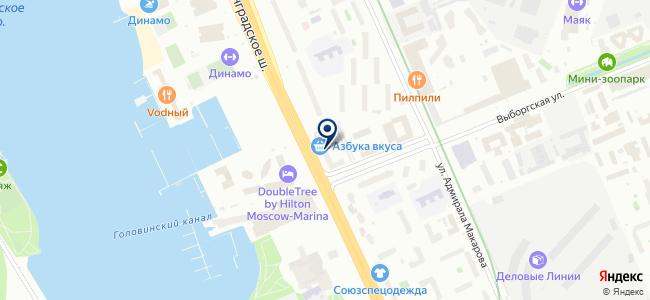 Elektrik-mos.ru на карте