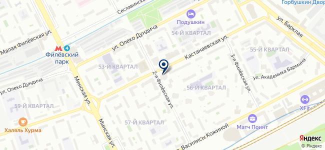Neon-doska.ru на карте