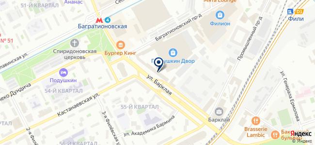 Блок-питания.ru на карте