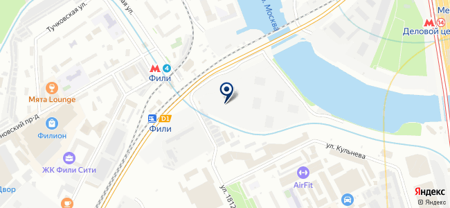 КабельПро, ООО на карте