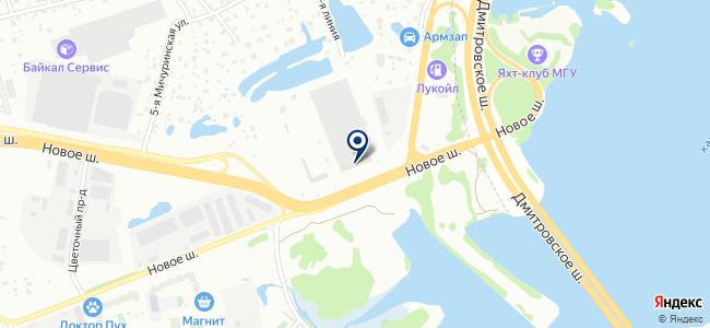 Форум Электро на карте
