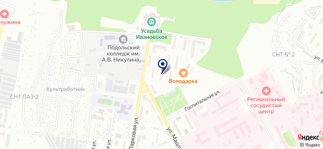 Dim-Style на карте