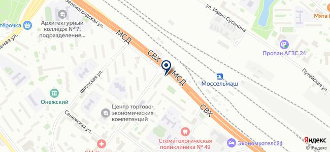 2005 мелочей на карте