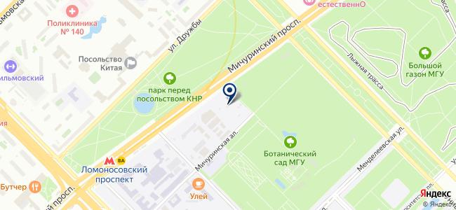 IT Grupp на карте